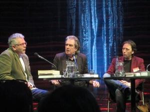 Artur Domosławski, Wim Brands i Joris van Casteren