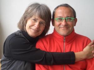 Antjie Krog & Tom Lanoye