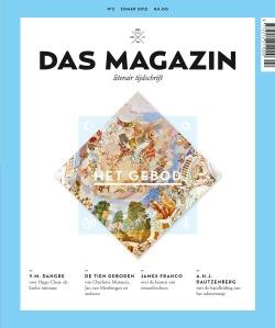 Das Magazin OMSLAG 20120531 Q.indd