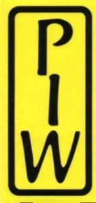 PIw żółty