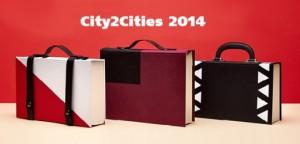 city to cities