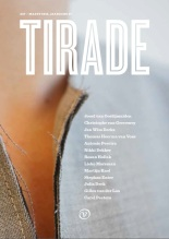 TIRADE447cover_voorkant