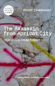 Assassin_book
